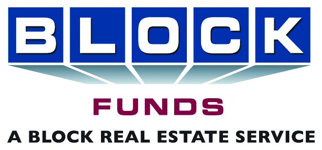 Block Funds Logo
